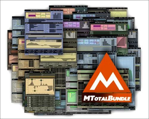 MeldaProduction MAudioPlugins v9.16 MacOSX Incl Patch and Keygen-R2R